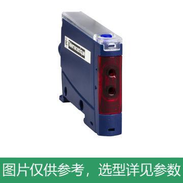 施耐德电气Schneider Electric 光纤传感器,XUDA2PSMM8-1