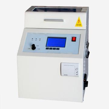 渝一铭电气 绝缘油介电强度测试仪,YJQ-1