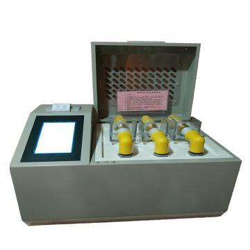 渝一铭电气 绝缘油介电强度测试仪,YJQ-3