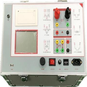 渝一铭电气 互感器伏安特性测试仪,YCT-A