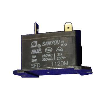 开元仪器 继电器,规格:5E-MF6000/6100,型号:SFD-112DM(替代规格:949-1A-12D),订货号:3010902016