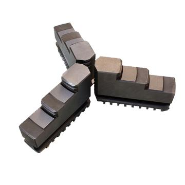 众环 三爪卡盘卡爪,正爪,K11250(正)
