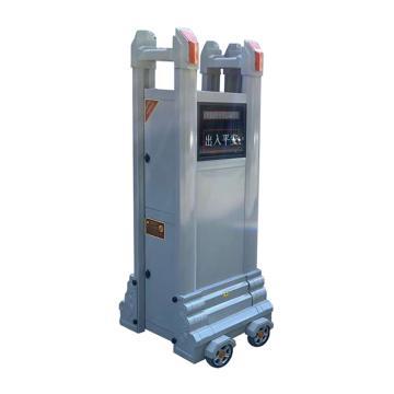 祖安科技 电动伸缩门机头,S458,1台