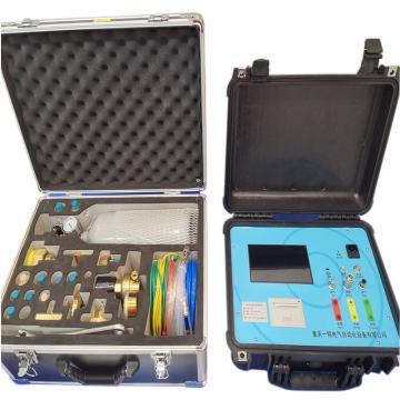 渝一铭电气 SF6密度继电器测试仪,YMS-200B