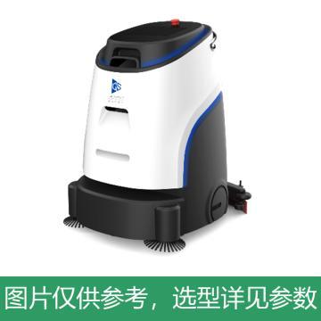 爱科宝Ecobot 商用吸尘机器人,Ecobot Sweep Vacuum Mini