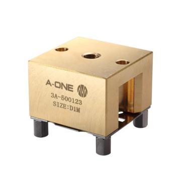 A-ONE 铜夹具座,3A-500123