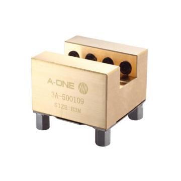 A-ONE 铜夹具座,3A-500109