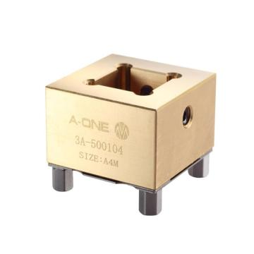 A-ONE 铜夹具座,3A-500103