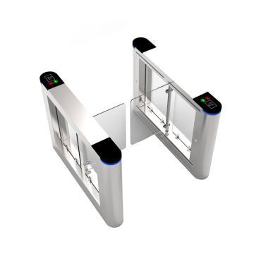 祖安科技 标准款IC卡摆闸闸机通道,X-203,2台/套