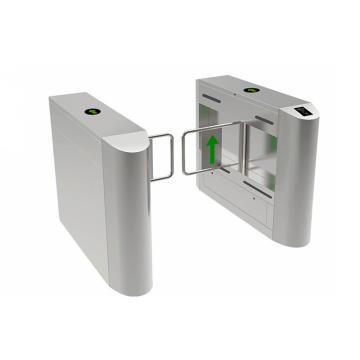 祖安科技 标准款IC卡摆闸闸机通道,2台/套,L-201