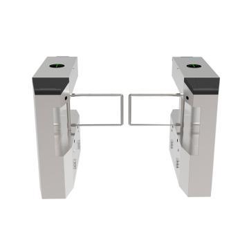 祖安科技 标准款IC卡摆闸闸机通道,D-203,2台/套