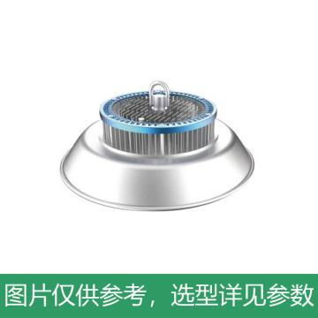 亚牌 亚明 LED工矿灯,GC455-LED100AB12A-6000K890PXC 功率100W 白光6000K,90度IP20吊环式,单位:个