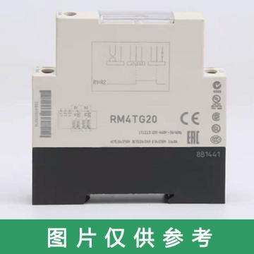 KARACA 继电器,RM4TG20,三相