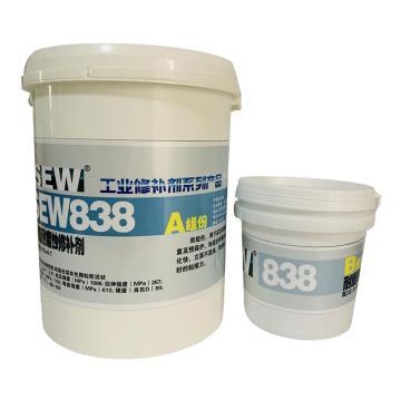 SEW 耐磨耐腐蚀修补剂,SEW838,10kg/套