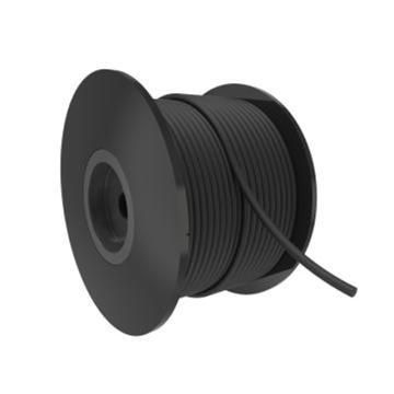 浩溪达/HXD 耐油O型橡胶条/O型密封条,Φ9.5,单米价格