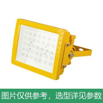 悦泰 LED泛光灯,100W,白光,BAD97,含U型支架,单位:个