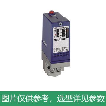 施耐德电气Schneider Electric 机电压力开关,XMLA004A2S11-1
