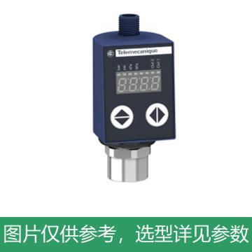 施耐德电气Schneider Electric 数显压力开关,XMLR010G2N05-1