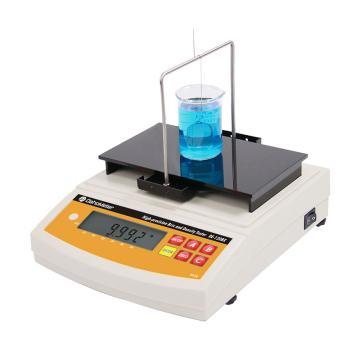 达宏美拓 快速高精度糖度与密度测试仪,糖度精度:0.01%,称重精度:0.001g,DE-120BX