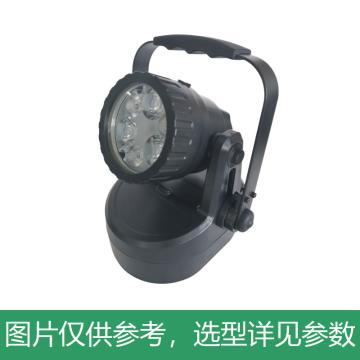 正辉 LED便携式多功能强光灯,12W,BXW8210,单位:个