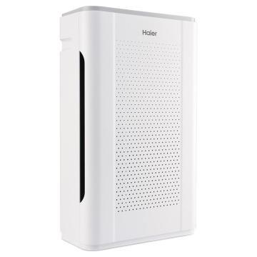 海尔 除甲醛卧室负离子小型除二手烟异味办公室静音空气净化器,KJ220F-A180