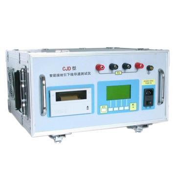长瑞电力 接地引下线导通测量仪,CJD-40A