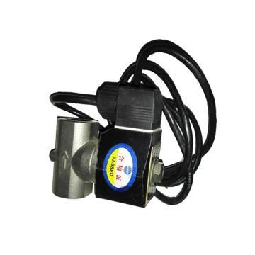 开元仪器 电磁阀,规格:5E-C5500,型号:ZS-10 0.1Mpa AC220V,订货号:3050101001