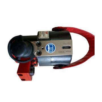 ITH液压螺栓拉伸器,定制件,和风机机型有匹配关系,购买前请咨询, 33.05095-10-50070-10-13