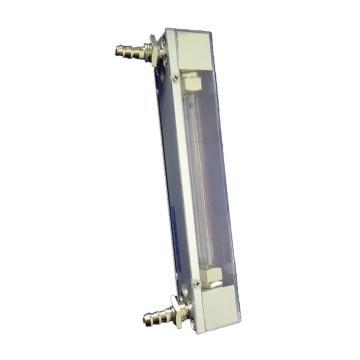 开元仪器 玻璃转子流量计,规格:5E,型号:LZB-3 0.16-1.6l/min 无阀,订货号:3050104010