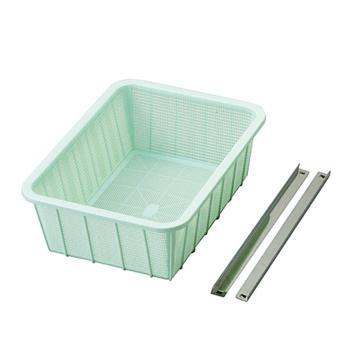 亚速旺 干燥器配件,深型置物框隔板,3-5034-01