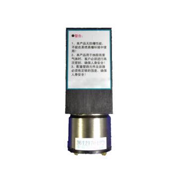 开元仪器 微型真空泵,规格:5E-S3200,型号:FAA6003-12V,订货号:3050202004