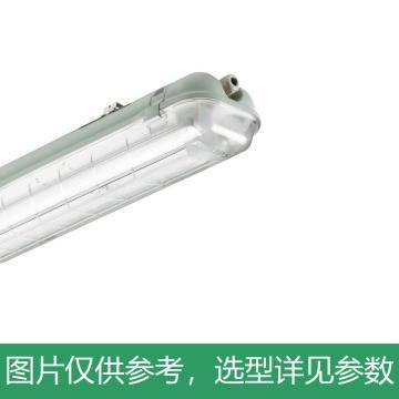 飞利浦 1*18W HF 三防灯,TCW060 含光源(T8标准直管荧光灯),单位:套