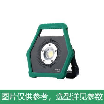 世达 90765 LED投光灯,1100流明 单位:个