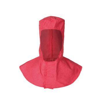 锦禾 电焊头罩,砖红色,DT1701
