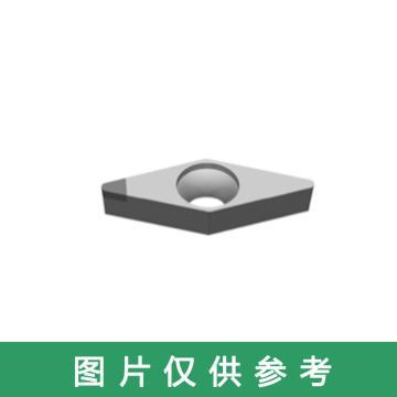株洲钻石 数控刀片,DCGW11T304T01515 YCB011,10片/盒
