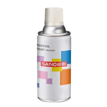 三和 自喷漆,251冰箱白,350ml/瓶