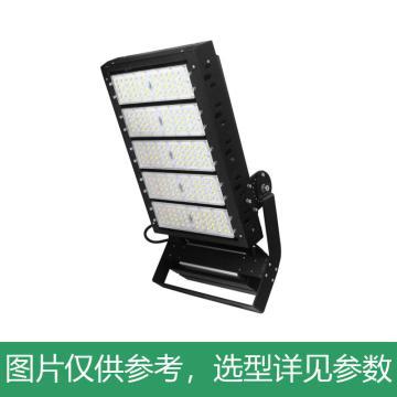 永鑫瑞 LED投光灯,500W白光,YXR-TL-500W-E-HS,含U型支架,单位:个