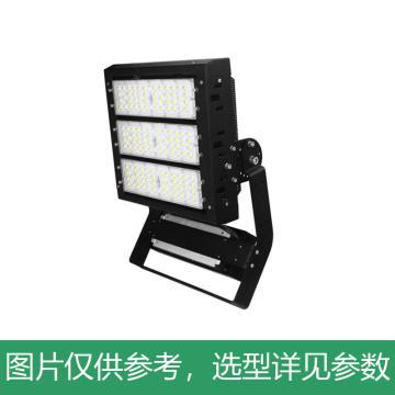 永鑫瑞 LED投光灯,300W白光,YXR-TL-300W-E-HS,含U型支架,单位:个