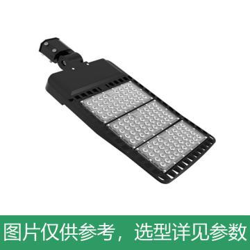 永鑫瑞 LED路灯,300W白光,YXR-SL-300W-G-HS,不含灯杆,单位:个