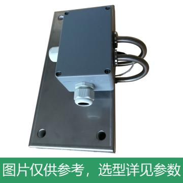 盛和 加热板(不含电器控制系统),600*140mm