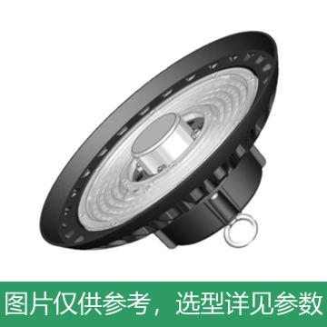 永鑫瑞 LED高顶灯,100W白光,YXR-UFO-100W-F-HS,90°配光,有微波感应功能,含挂环,单位:个
