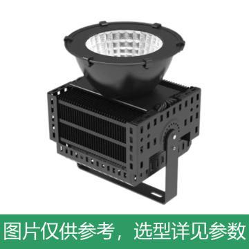 永鑫瑞 LED高顶灯,800W白光,YXR-HL-800W-C-HS,90°配光,含U型支架,单位:个