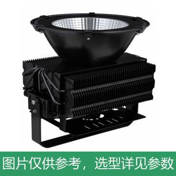 永鑫瑞 LED高顶灯,500W白光,YXR-HL-500W-C-HS,90°配光,含U型支架,单位:个