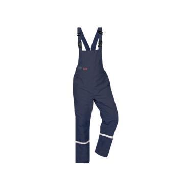 锦禾 4级防电弧裤子,47卡,藏青色,E4K1303-2XL