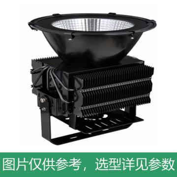 永鑫瑞 LED高顶灯,400W白光,YXR-HL-400W-C-HS,90°配光,含U型支架,单位:个