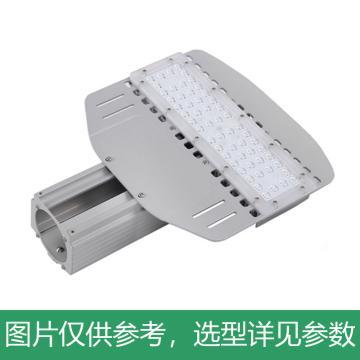 永鑫瑞 LED路灯,50W白光,YXR-SL-50W-B-HS,不含灯杆,单位:个