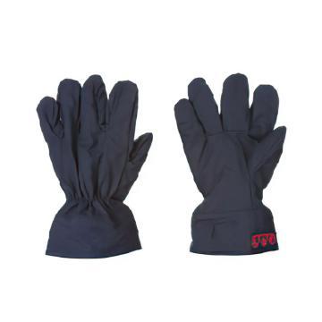 锦禾 2级防电弧手套,13.8卡,均码,E2S1501