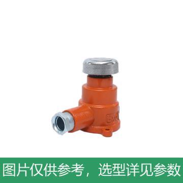 六班电气LIUBAN ELECTRIC 矿用隔爆型急停按钮,BZA1-5/36J(A)