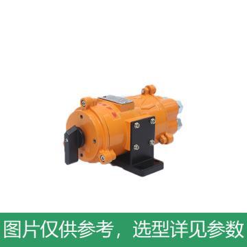 六班电气LIUBAN ELECTRIC 矿用隔爆型转换开关,KBH-10/127