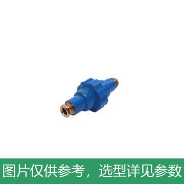 六班电气LIUBAN ELECTRIC 本安电路用电缆连接器,LH-2